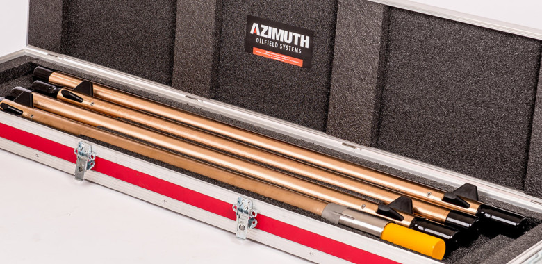 Azimuth Release New Products
